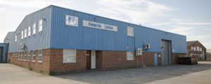Kempston Ltd Factory
