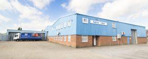 Kempston Limited Factory