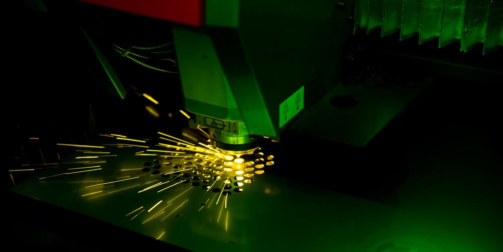 High Speed Laser Cutting Services Kempston Ltd